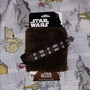 Disney Star Wars Chewbacca Can Cooler